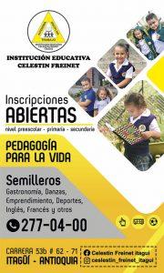 Inscripciones-Abiertas---Institución-Educativa-Celestín-Freinet-Itagüí